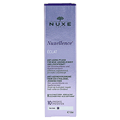 NUXE Nuxellence Eclat Creme 50 Milliliter - Vorderseite