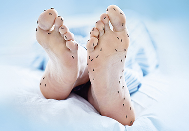 Themenshop Kribbeln Füße Milgamma protekt