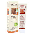 LOGONA Pflanzen-Haarfarbe Color Creme Indian Summer 150 Milliliter