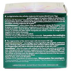 NUXE Nuxuriance Ultra reichhaltige Creme 50 Milliliter - Linke Seite