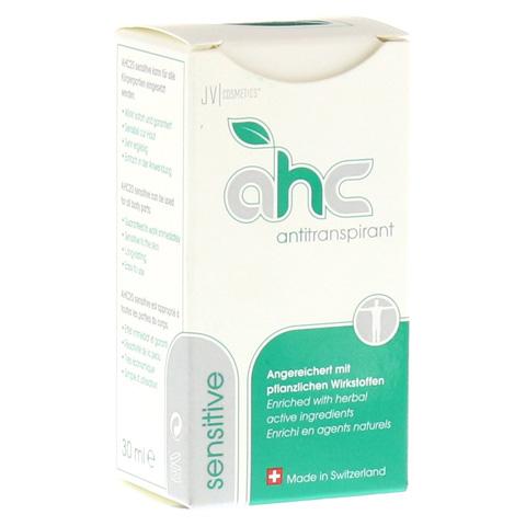 AHC sensitive Antitranspirant flüssig 30 Milliliter