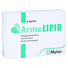 ARMOLIPID Tabletten 30 Stück