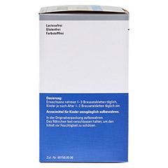 Calcium-Sandoz forte 500mg 5x20 Stück N3 - Linke Seite