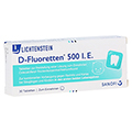 D-Fluoretten 500I.E. 30 St�ck N2