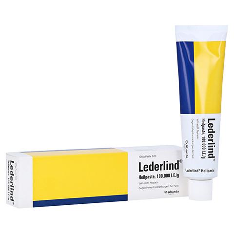 Lederlind Heilpaste 100 Gramm N3