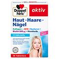 DOPPELHERZ Haut+Haare+N�gel Tabletten