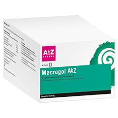 MACROGOL AbZ Plv.z.Her.e.Lsg.z.Einnehmen 50 Stück