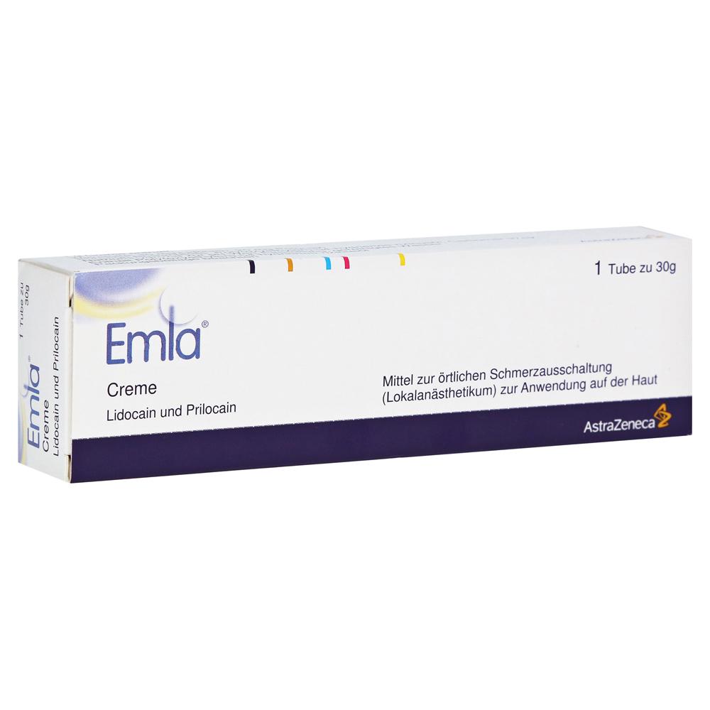 Erfahrungen zu EMLA Creme 30 Gramm N3 - medpex Versandapotheke