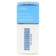 BIOCHEMIE DHU 14 Kalium bromatum D 6 Tabletten 80 Stück N1 - Rechte Seite