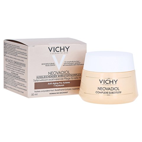 VICHY NEOVADIOL Creme normale Haut 50 Milliliter