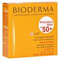BIODERMA Photoderm Max KompaktSonnenc.Hell SPF 50+ 10 Gramm
