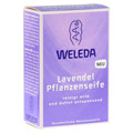 WELEDA Lavendel Pflanzenseife 100 Gramm