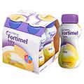 FORTIMEL Extra Vanillegeschmack 4x200 Milliliter