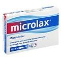 Microlax Rektallösung 4 Stück N1