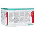 OMNICAN Insulinspr.0,5 ml U40 m.Kan.0,30x8 mm ein. 100x1 St�ck