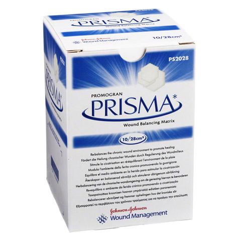 PROMOGRAN Prisma 28 qcm Tamponaden 10 St�ck