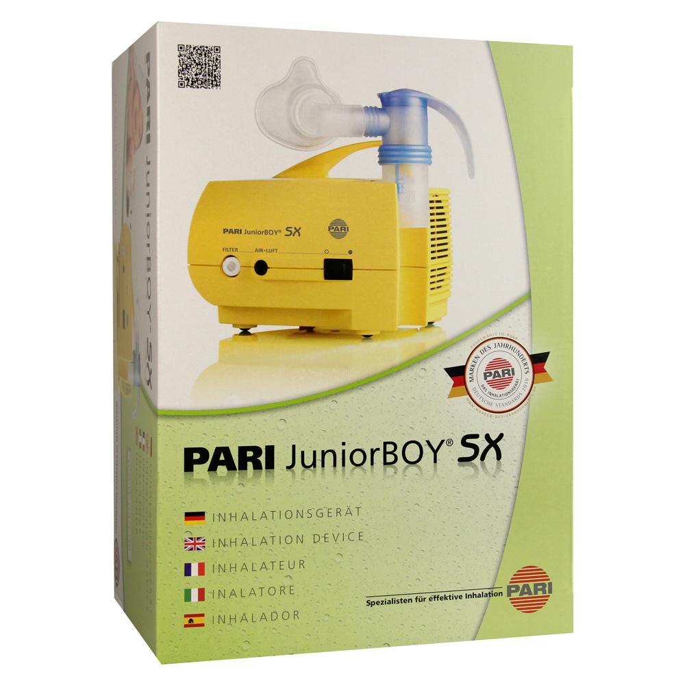 Pari Boy Junior Auf Rezept