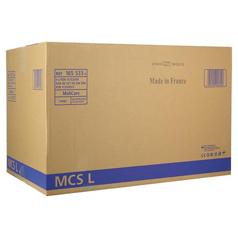 MOLICARE Slip maxi Gr.L 4x14 Stück