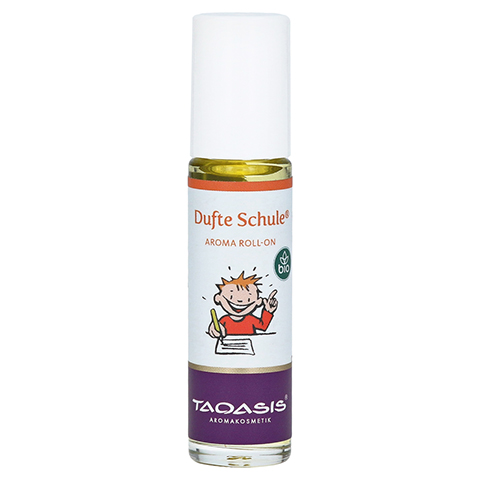 DUFTE SCHULE Aroma Roll-on 10 Milliliter