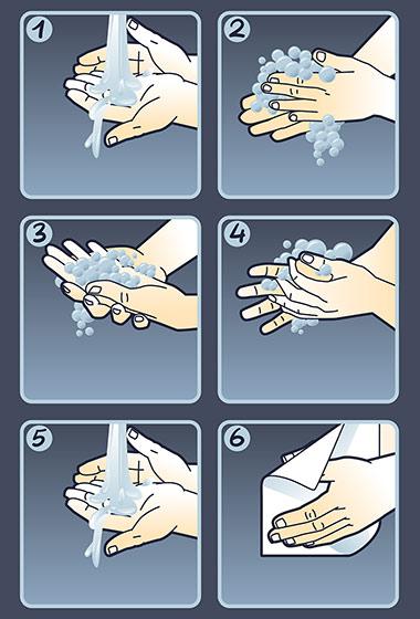Themenshop Desinfektion