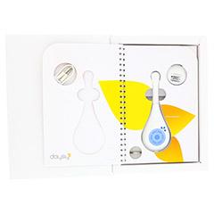 DAYSY Fertilitätsmonitor 1 Stück - Linke Seite