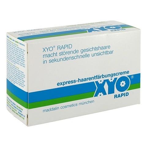 XYO RAPID Entfärbungscreme 75 Milliliter