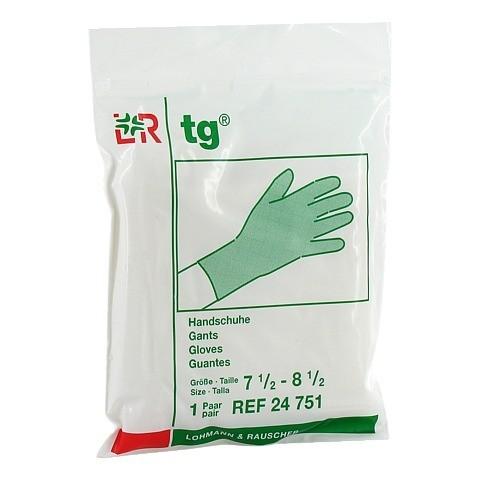 TG Handschuhe mittel Gr.7,5-8,5 2 Stück