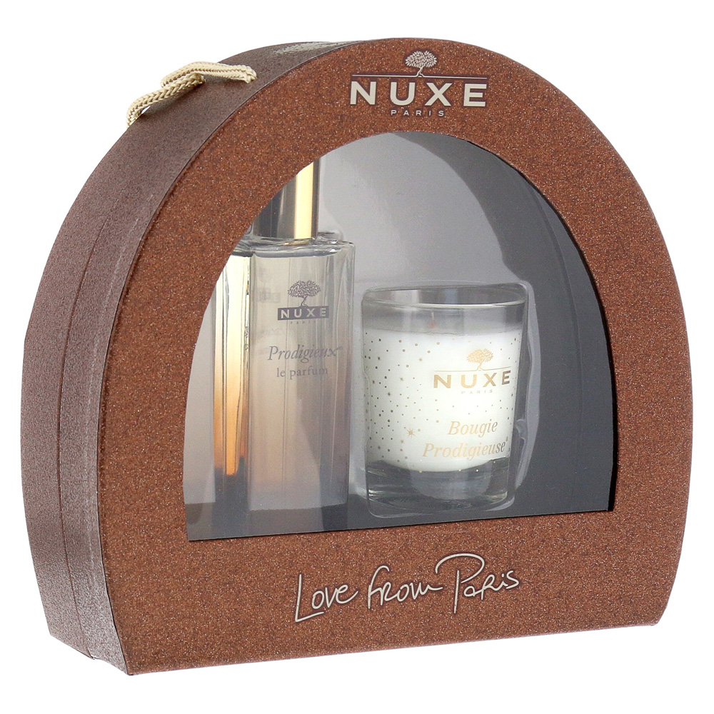 Erfahrungen Zu NUXE Coffret Prodigieux Le Parfum