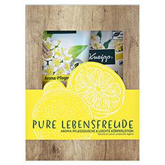 KNEIPP Geschenkpackung Pure Lebensfreude 2x200 Milliliter - Vorderseite