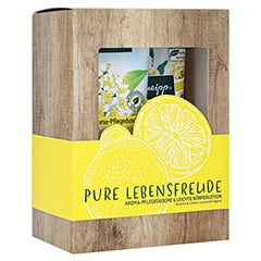 KNEIPP Geschenkpackung Pure Lebensfreude 2x200 Milliliter