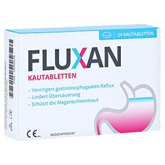 FLUXAN Kautabletten 24 Stück