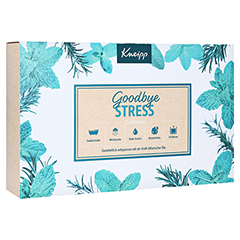 KNEIPP Geschenkpackung Goodbye Stress Collection 5 Stück