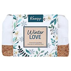 KNEIPP Geschenkpackung Winter Love 2 Stück - Vorderseite