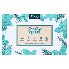 KNEIPP Geschenkpackung Goodbye Stress Collection 5 Stück - Vorderseite