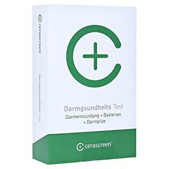 CERASCREEN Darmgesundheits Test 1 Stück