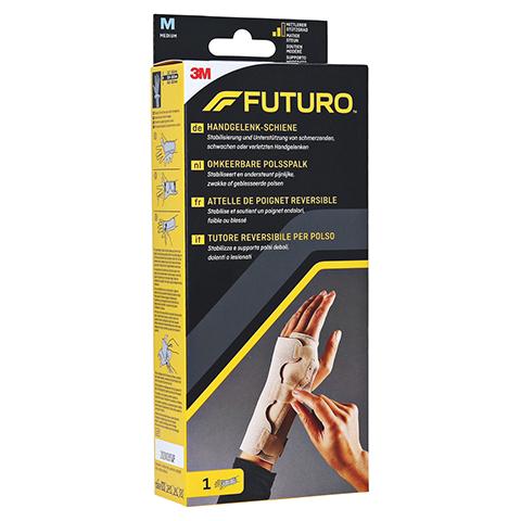 FUTURO Handgelenk-Schiene links/rechts M 1 Stück