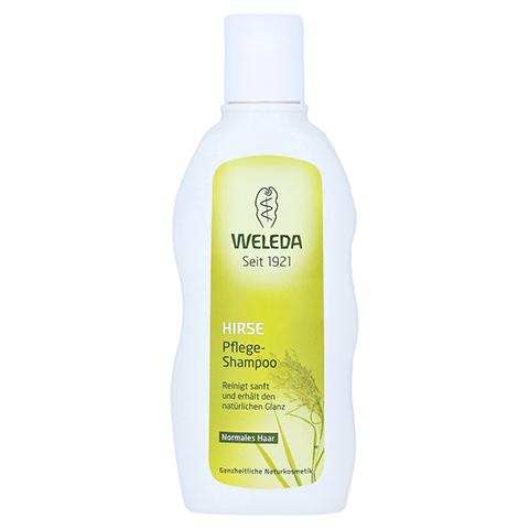 WELEDA Hirse Pflege-Shampoo 190 Milliliter