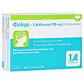Ginkgo-1A Pharma 80mg 30 Stück N1