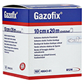 GAZOFIX Fixierbinde kohäsiv 10 cmx20 m 1 Stück