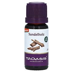 Taoasis Sandelholz 8% in Jojoba Öl 10 Milliliter