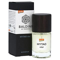 MYTAO Mein Bioparfum vier 15 Milliliter
