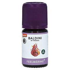 BALDINI Feelwärme Bio/demeter Öl 5 Milliliter