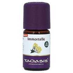 Immortelle Öl Bio 5 Milliliter