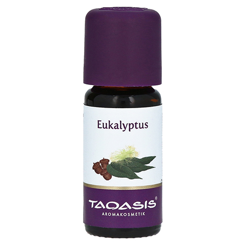 Taoasis Eukalyptus Öl 10 Milliliter