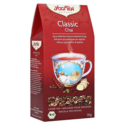 YOGI TEA Classic lose 90 Gramm