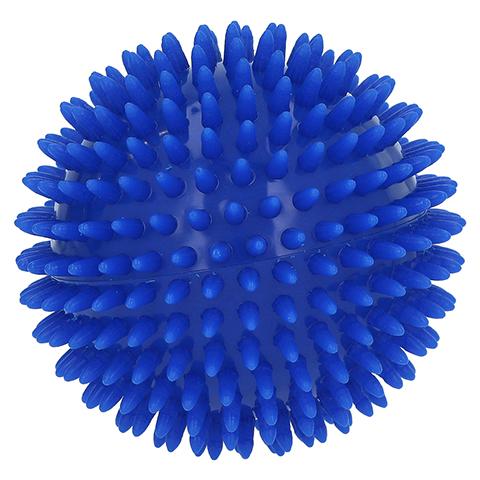 MASSAGEBALL Igelball 10 cm lose 1 Stück