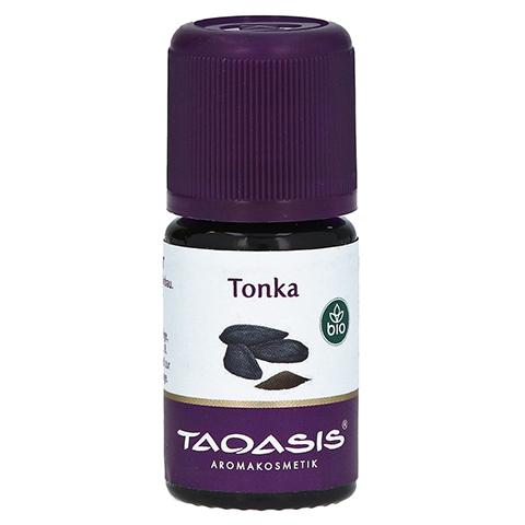 TONKA EXTRAKT Bio ätherisches Öl 5 Milliliter