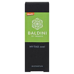 MYTAO Mein Bioparfum zwei 15 Milliliter - Vorderseite