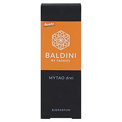 MYTAO Mein Bioparfum drei 15 Milliliter - Vorderseite