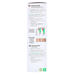 BIOMED Couperose ade Konzentrat 30 Milliliter - Linke Seite